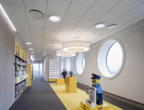 C.F. Møller Architects--LEGO® 总部园区
