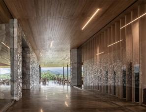 IDIN Architects--泰国清莱·Choui Fong餐厅+咖啡厅+零售店