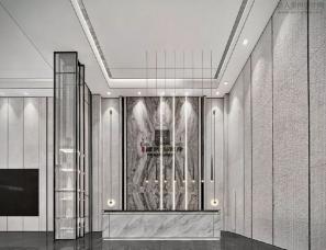 上海大研设计--阜阳颍州弘阳府售楼中心