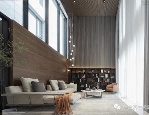 李玮珉+UM生活空间设计--永威上和府15# A户型