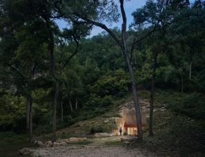 Clayton Korte--洞穴酒窖