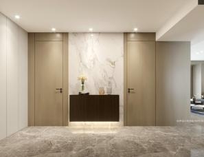 现代别墅设计丨如伊视觉第1期
