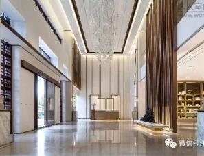 RWD黄志达设计--五矿澜悦栖原售楼中心