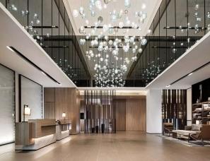 PLD刘波设计--南宁万枫酒店