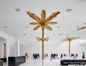 Djaba Diassamidze--巴塞罗那·Darial精品复合空间体验店