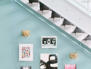 """【色彩家】最优化的空间设计,""""讲究""""成就完美感"""