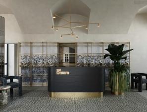 斯洛伐克特尔纳瓦精品酒店,精简与轻奢的浪漫